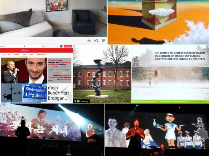 Screenshot Twitter-Fotos mit Hashtag Kunst vom 29.04.16