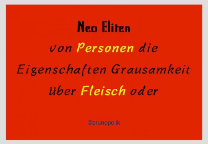 "Screenshot einer Haiku-Strophe aus dem Poetry-Text in der Promi-Galerie ""Neo Eliten"""